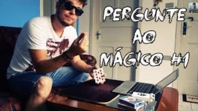 Quem é o Mágico Jean Macedo?