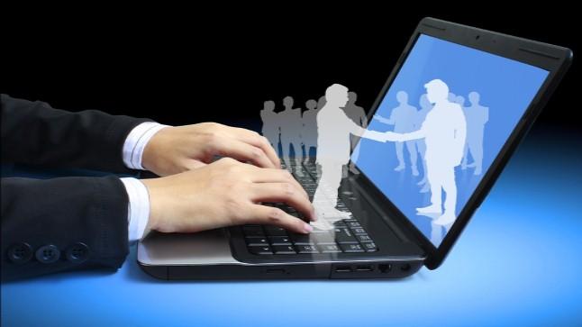 Como Recrutar Pessoas Pela Internet - Prospecção