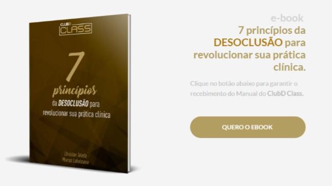 Método Desoclusão Descomplicada - eBook