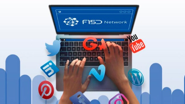 F15D Network - Luciano Augusto: Funciona? Dá Resultado? É Bom? Vale a Pena? | Intro