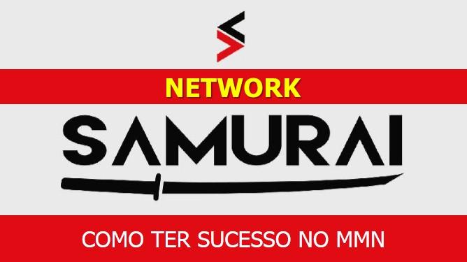 Network Samurai - Elvis Lion | Sucesso no MMN