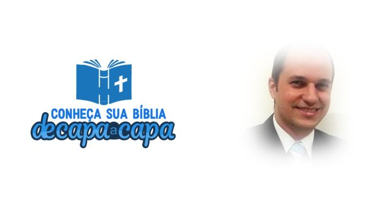 Conheça Sua Bíblia de Capa a Capa - Curso de Teologia do André Sanchez - Funciona, É Confiável, É Bom