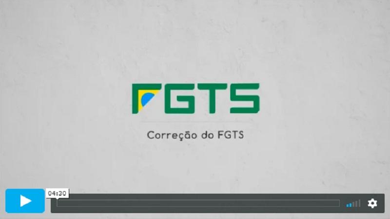 Nova Correção do FGTS - Petição do Especialista