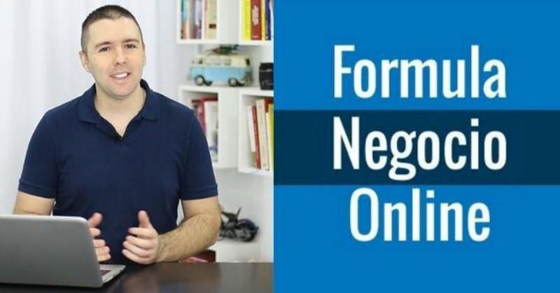 Curso Fórmula Negócio Online do Alex Vargas | Funciona? É bom? Vale a Pena?