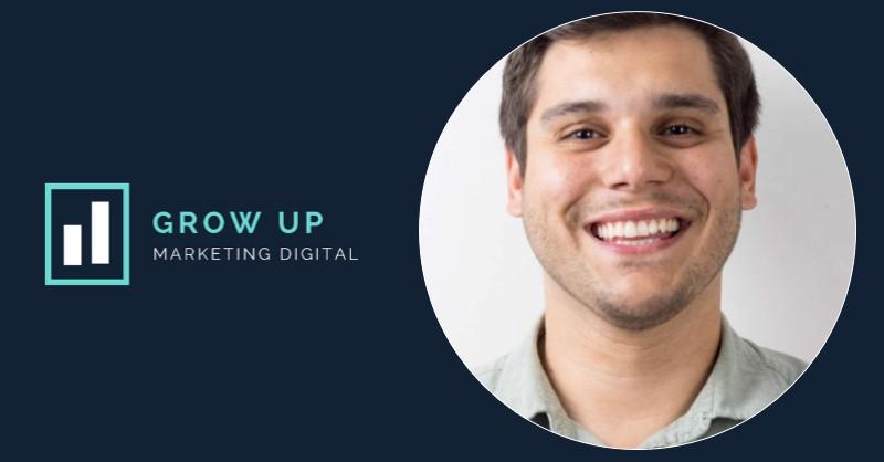 Empreendedor Digital - O Curso de Marketing Digital do Guilherme Camaratta da Agência Grow Up - Funciona, É bom, Vale a Pena, Furada, Fraude