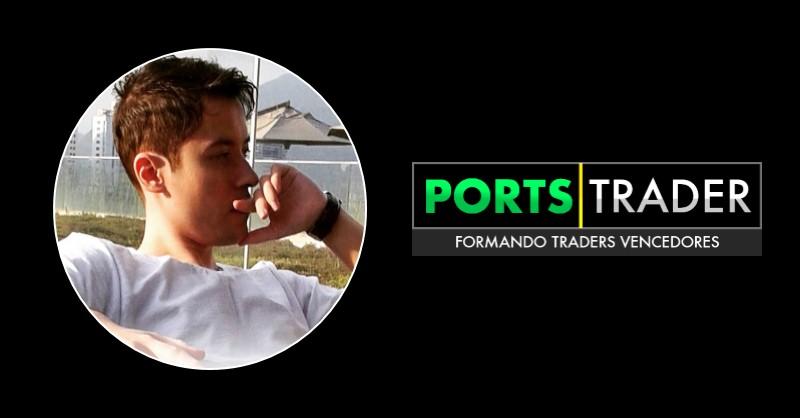 Trader Box - O Curso de Day Trade do Suriel Ports - Funciona, Dá Resultado, É Bom, Vale a Pena Mesmo, Furada