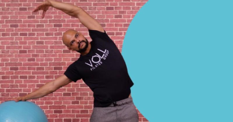 Treinamento Funcional Online - O Curso de Pilates Funcional do Voll Pilates - Funciona, Dá Resultado, É Bom, Vale a Pena Mesmo, Furada