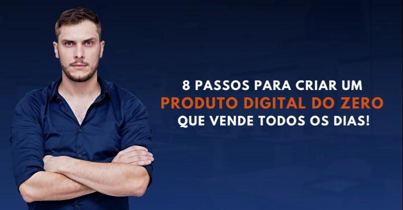 Curso Online do Zero Vendendo em 30 Dias - O Treinamento sobreComo Criar um Produto Digital do Gabriel Rockenbach - Funciona, É bom, Vale a Pena, Furada, Fraude