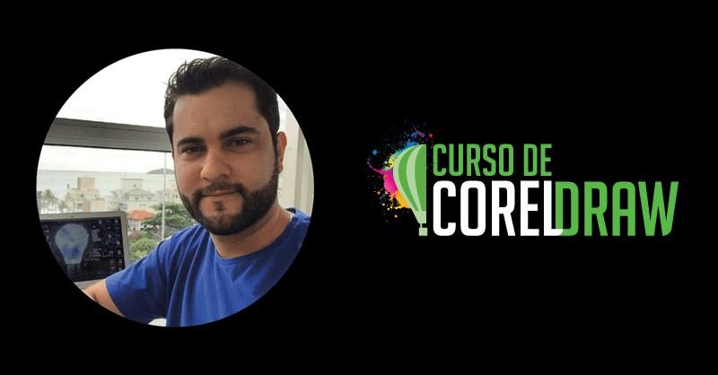 Curso de Corel Draw para Iniciantes - O Treinamento de Corel Draw Online do Atílio Pereira - Funciona, É bom, Vale a Pena, Furada, Fraude