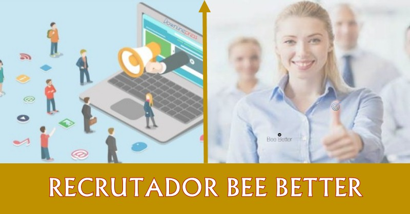 Meu Recrutador MMN Bee Better Online