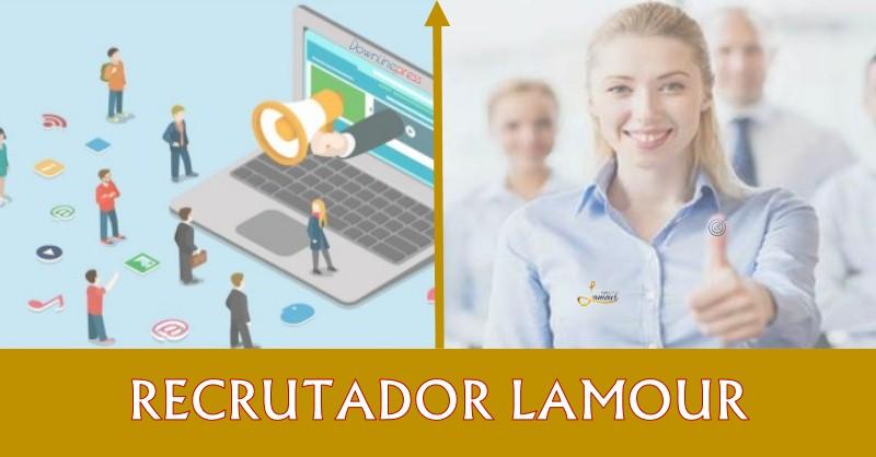 Meu Recrutador MMN Lamour Jóias Online