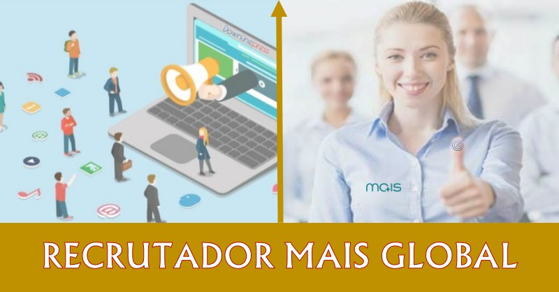 Meu Recrutador MMN Mais Global Online