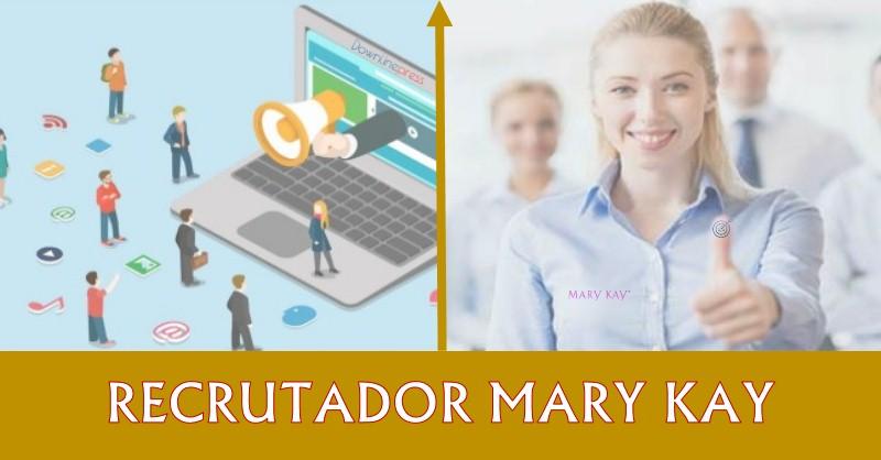 Meu Recrutador MMN Mary Kay Online