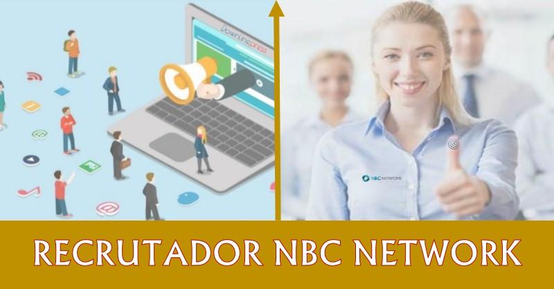 Meu Recrutador MMN NBC Network Online
