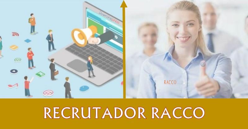 Meu Recrutador MMN Racco Online