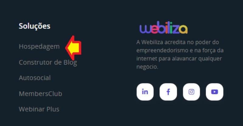 Web Host - A Hospedagem Barata para Blogs, Sites e Páginas na Internet da Webiliza - Funciona, É bom, Vale a Pena, Furada, Fraude