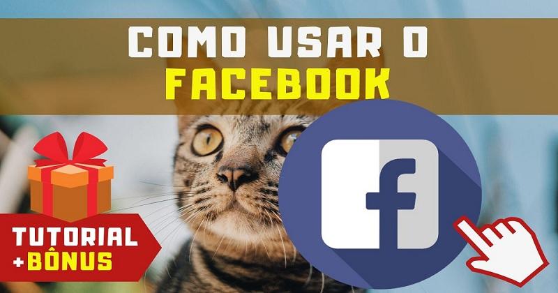 Como Usar o Facebook e Publicar Fotos