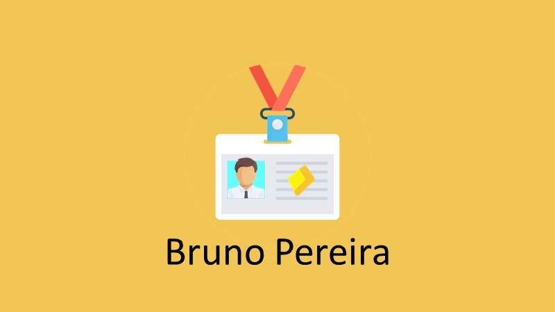Academia d eImportação Mister Ins Bruno Pereira Funciona Dá Resultado É Bom Vale a Pena Mesmo