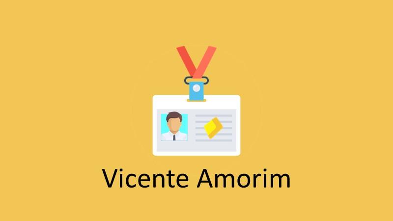 Aposta Inteligente Vicente Amorim Funciona Dá Resultado É Bom Vale a Pena Mesmo