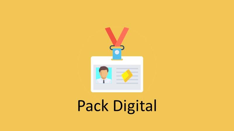 Artes para Mídias Sociais do Pack Digital | Funciona? É bom? Vale a Pena?