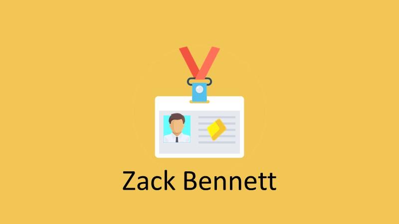 System Backyard Revolution Zack Bennett | It works? It's good? Worth it?