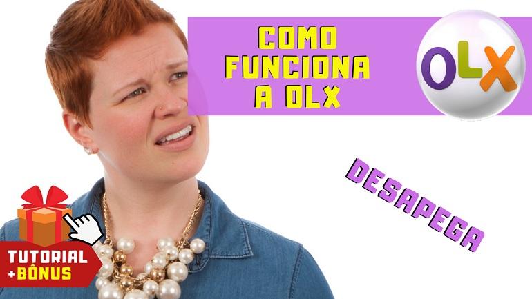 Como Funciona a OLX