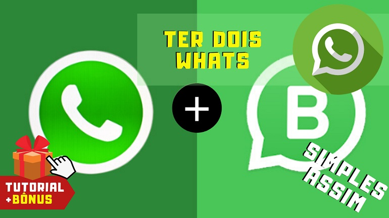 Como Ter Dois WhatsApp usando o WhatsApp Business
