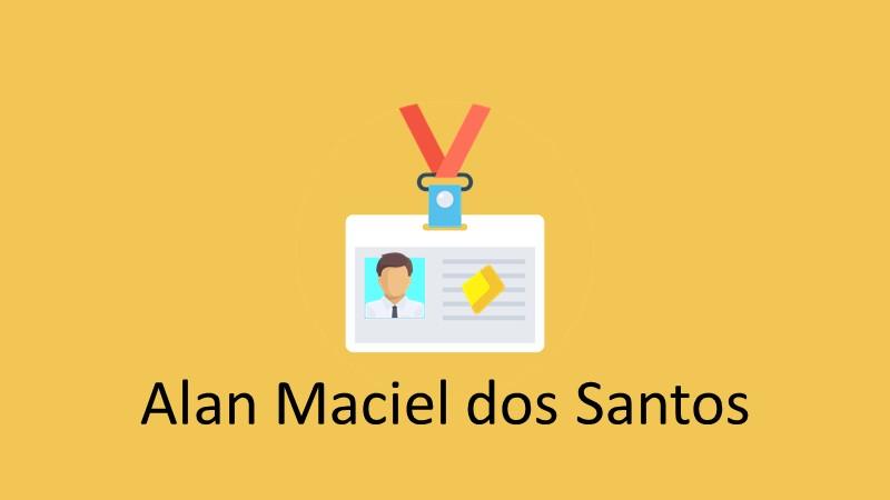 Conserto de Celular Alan Maciel dos Santos Funciona Dá Resultado É Bom Vale a Pena Mesmo