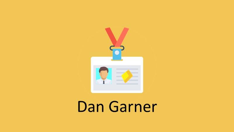 Manual Eat Sleep Burn Dan Garner | It works? It's good? Worth it?