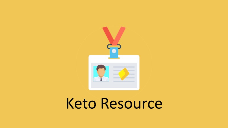 Challenge Keto Diet Keto Resource | It works? It's good? Worth it?