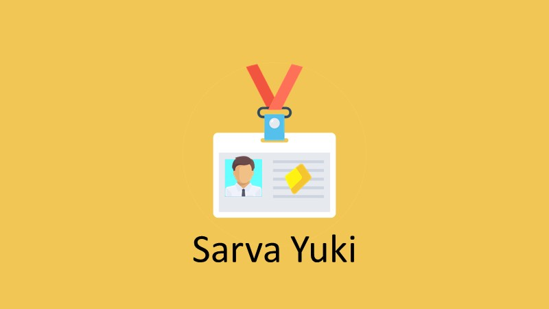 Metodo 10 mil Sarva Yuki Funciona Dá Resultado É Bom Vale a Pena Mesmo