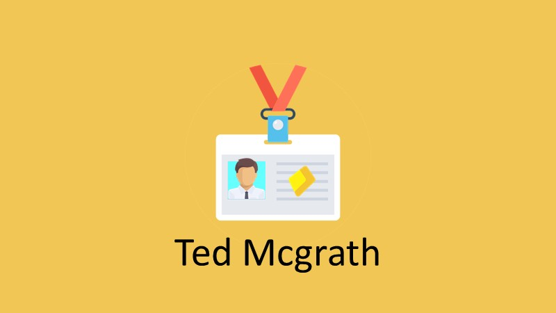 Collection Teds Woodworking Ted Mcgrath | It works? It's good? Worth it?