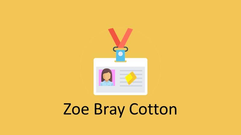 Training Yoga Burn Zoe Bray Cotton | It works? It's good? Worth it?