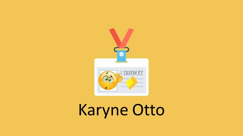 Chaveiros de Crochê para Vender do Karyne Otto   Funciona? É bom? Vale a Pena?