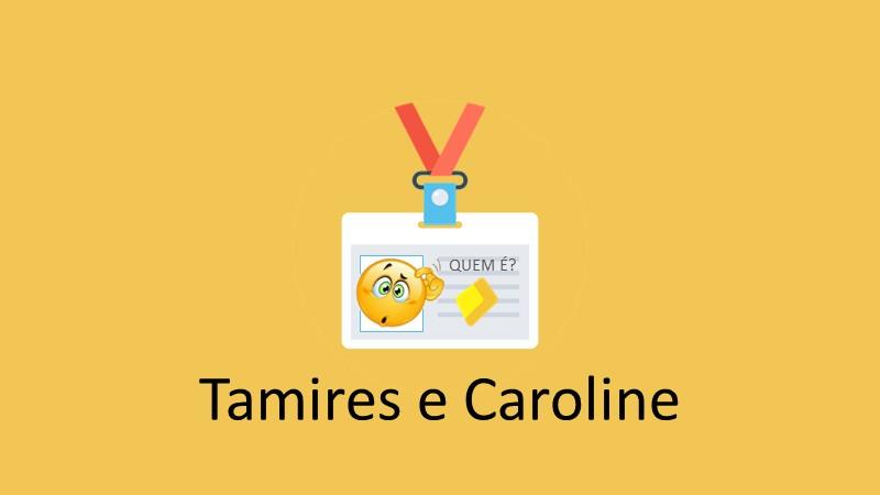 Confeitando Sem Segredos da Tamires e Caroline   Funciona? É bom? Vale a Pena?