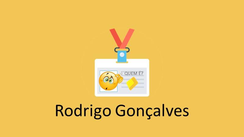 Criatividade Sexual para Casais do Rodrigo Gonçalves | Funciona? É bom? Vale a Pena?