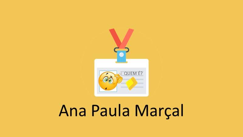 Curso de Maquiagem Profissional da Ana Paula Marçal | Funciona? É bom? Vale a Pena?