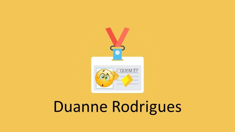 Curso de Retrospectiva do Duanne Rodrigues | Funciona? É bom? Vale a Pena?