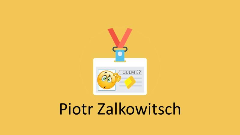Expert em Franquias do Piotr Zalkowitsch | Funciona? É bom? Vale a Pena?