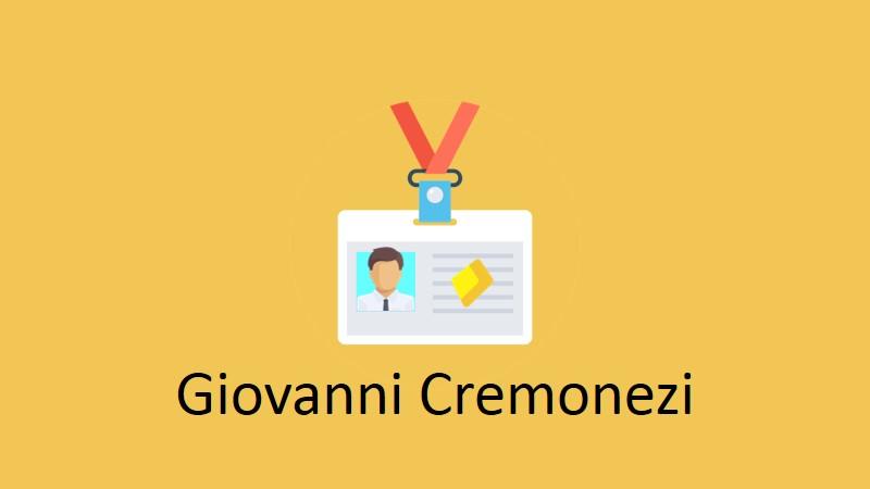 Laudo de Vistoria Cautelar de Vizinhança do Giovanni Cremonezi | Funciona? É bom? Vale a Pena?
