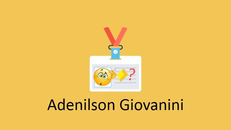 Marketing para Profissionais de Geotecnologias do Adenilson Giovanini | Funciona? É bom? Vale a Pena?