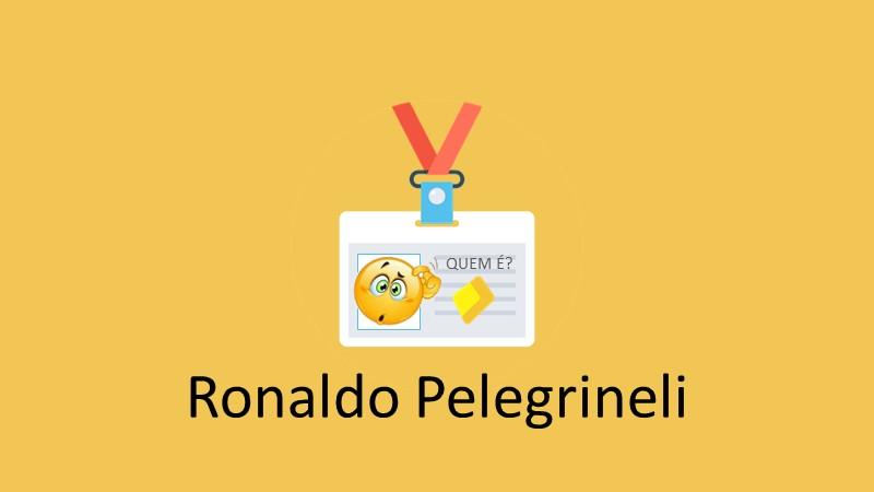 Montagem Forro PVC Profissional do Ronaldo Pelegrineli   Funciona? É bom? Vale a Pena?