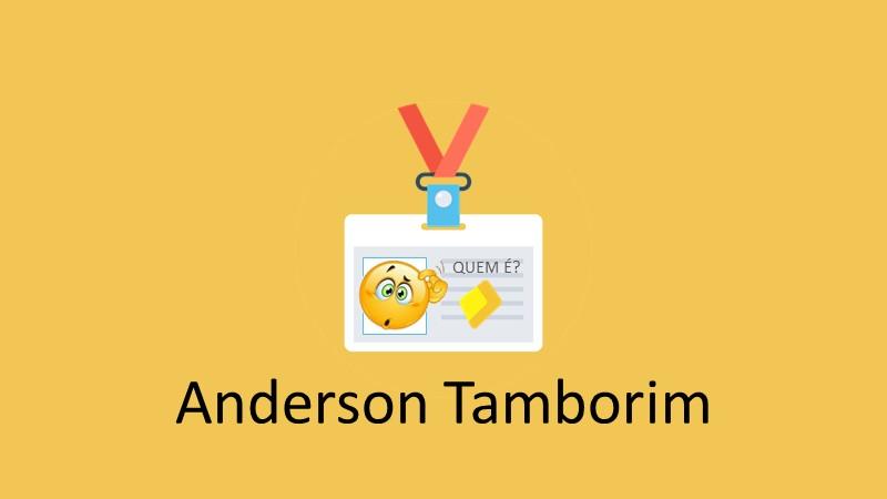 Practitioner em Micro-Expressões do Anderson Tamborim | Funciona? É bom? Vale a Pena?