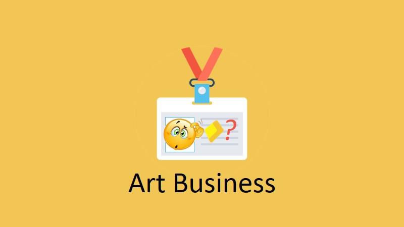 Profissional I do Art Business   Funciona? É bom? Vale a Pena?