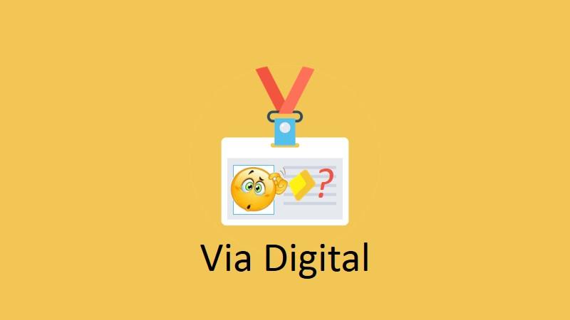 ZapFácil do Via Digital | Funciona? É bom? Vale a Pena?