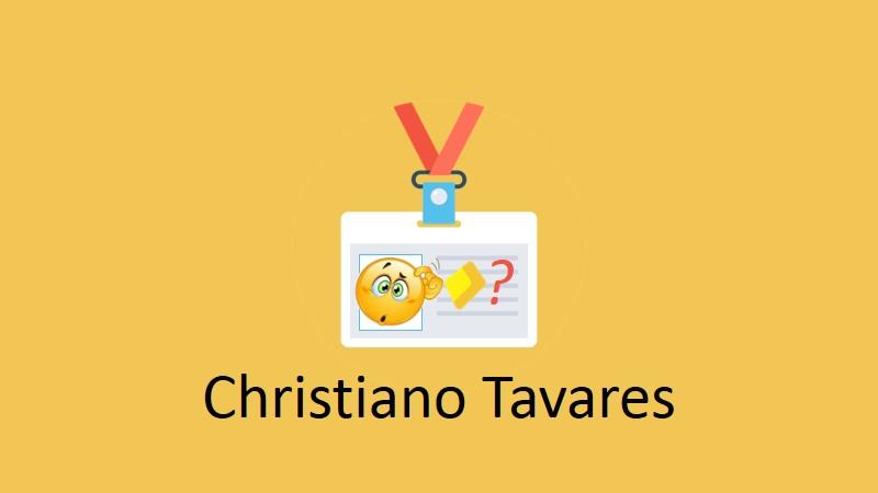 Adeus Cigarro do Christiano Tavares | Funciona? É bom? Vale a Pena?