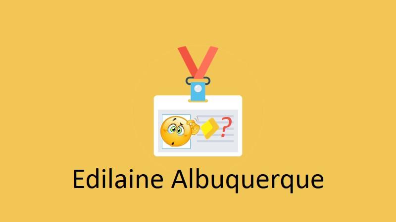 Curso Lash Lifting da Edilaine Albuquerque | Funciona? É bom? Vale a Pena?