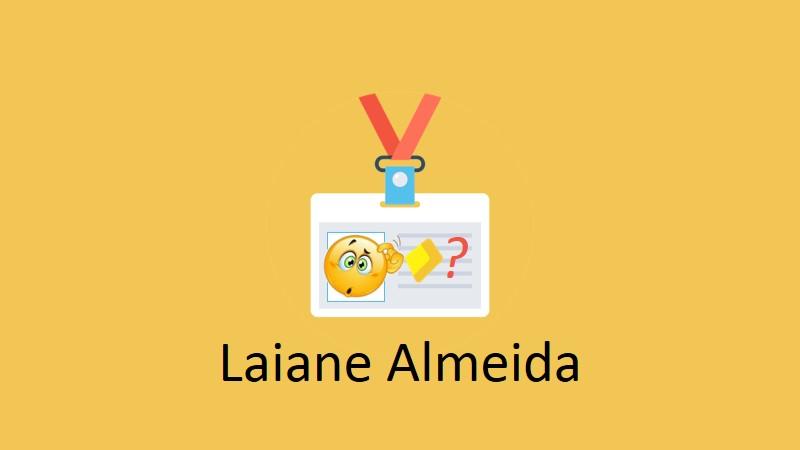 Curso de Cupcake da Laiane Almeida | Funciona? É bom? Vale a Pena?