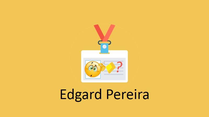 Curso de Mesas Resinadas do Edgard Pereira | Funciona? É bom? Vale a Pena?