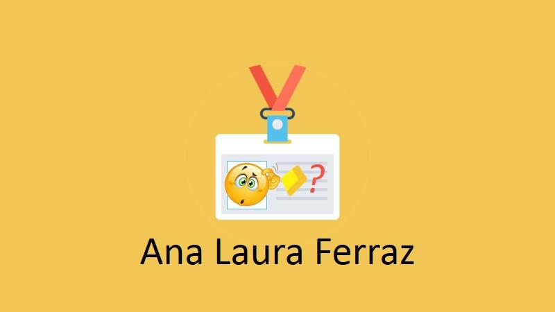 FIT Lucrativo da Ana Laura Ferraz | Funciona? É bom? Vale a Pena?